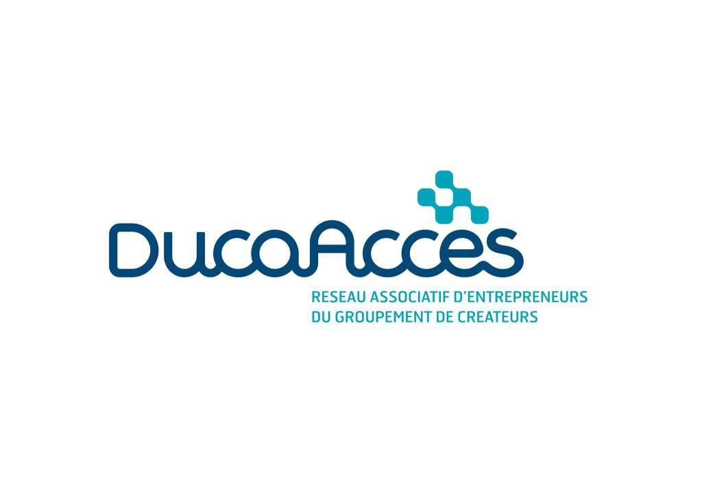 logo DucaAcces
